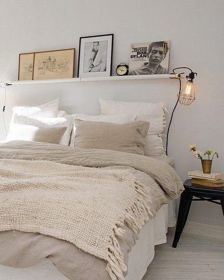 37+ Идей Необычного, но Модного Интерьера Спальни