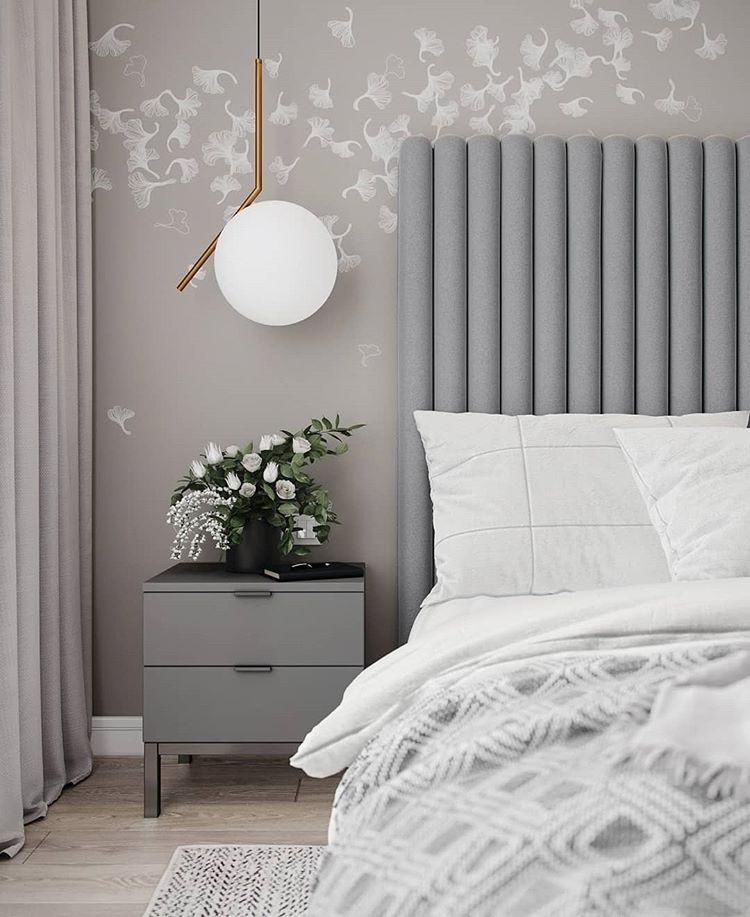 37 Идей Современного Интерьера Спальни