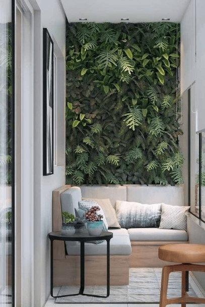 24+ Идеи Озеленения Интерьера Квартиры